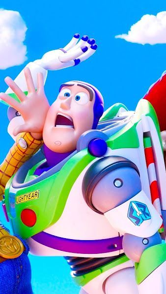 Pin On Buzz And Woody Wallpapers