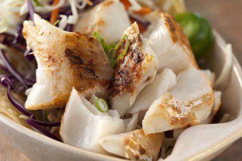 Vous aimez les tacos au poisson servis dans les restos ambulants? Voici comment…
