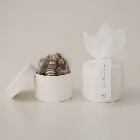 粋更 チョコレート飴 Pretty and yummy candy packaging PD