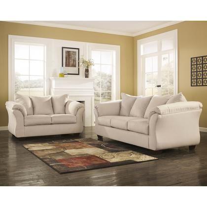 Ashley Darcy Living Room