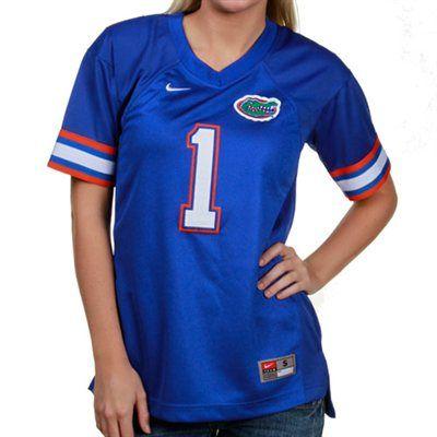 Nike NFL florida gators women s football player jersey 2c2b5bc7c5