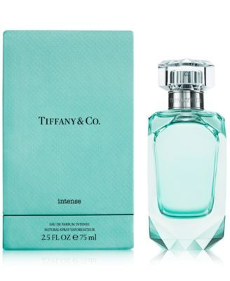 Tiffany Co Intense Eau De Parfum 2 5 Oz Reviews All Perfume Beauty Macy S Perfume Eau De Parfum Perfume Brands