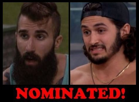 'Big Brother 18' Spoilers: Week 12 Nominations – HoH Corey Puts Victor and Paul…