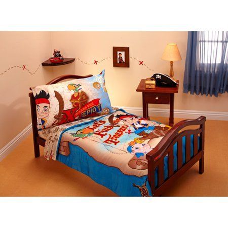 Pirate Bedding Sets And Pirate Comforter Sets Beachfront Decor Toddler Bed Set Toddler Bed Boy Toddler Bed