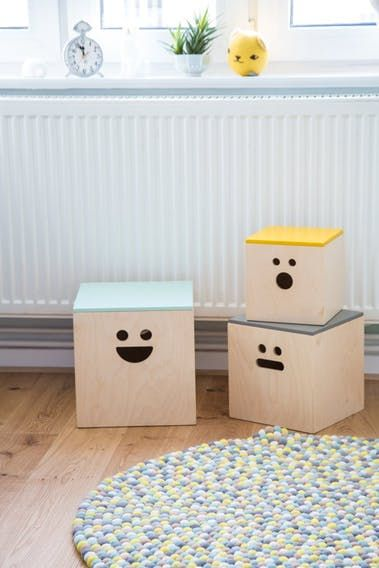 Aidan S Dreamy Room In Germany Kids Furniture Toddler Toy Storage Living Room Storage