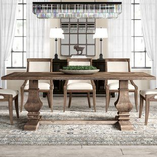 About Dining Room Tables Stieble Com In 2020 Solid Wood Dining