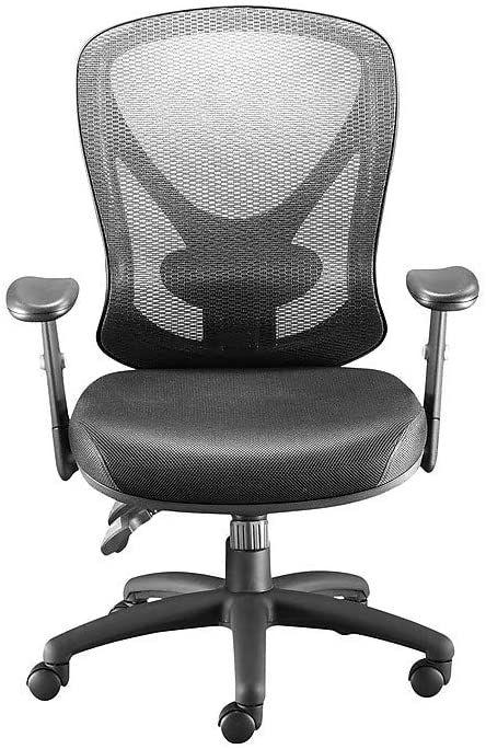 Staples 136815 Carder Mesh Office Chair Black 24115 Cc Mesh Office Chair Black Black Office Chair Mesh Office Chair