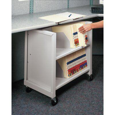 Datum Storage Mini Sloped Shelf File