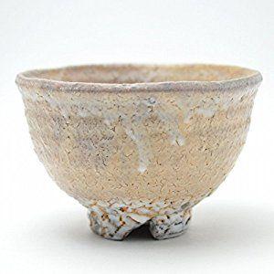 Amazon Com Japanese Ceramic Hagi Yaki Hagi Ware Made By Kohei Tanaka Matcha Chawan Tea Bowl Tea Sets Hagi Ware Japanese Ceramics Tea Bowls