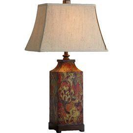 Waterbury Table Lamp