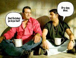 Munna And Circuit Jokes Jokes Circuit Arshad Warsi