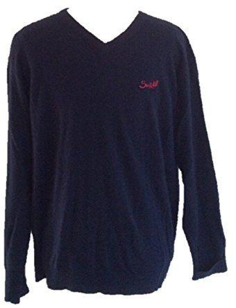 outlet store 66265 dabd1 Suixtil Men's 100% Cashmere Monza Sweater Review   Pullovers ...