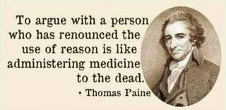 Top quotes by Thomas Paine-https://s-media-cache-ak0.pinimg.com/474x/5e/05/3b/5e053b6bdd16c3b1418469877486d46b.jpg