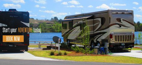 Motor Ranch Savannah Rv Site And Campground With Images Savannah Chat Campground Rv Sites