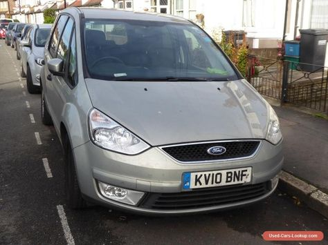 Ford Galaxy Diesel In 2020 Black Diesel Diesel Ford