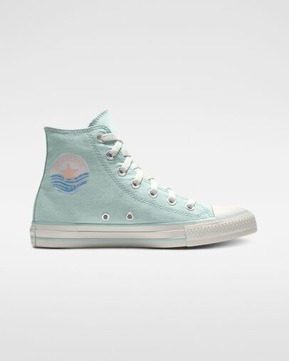Millie By You Collection Converse Chuck Taylors Shoes Sneakers High Tops Converse