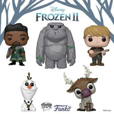 Funko Pop Disney Frozen 2 40894 95 42133 42701 02 Set Of 5 In Stock Afflink Contains Affiliate Links When You Cl Funko Pop Dolls Funko Pop Disney Funko Pop