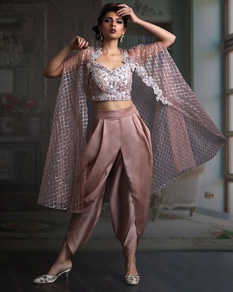 Designer outfit Looking to create or customize outfit ?? Contact on 9630602929 Sizes as per  ur *Tailored measures* Best quality assured #customfit #designer #indowestern  #cocktaildress #functions #fashion #fashiondesigner #boutique #bloggerlife #model #fashionable #festiveseason #festivaloutfit #festivalcollection #festivalstyle #weddingdresses  #westernfashion #watches