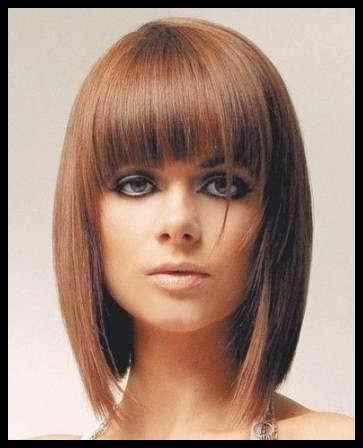 Frisuren Bob Lang Lovely 20 Trends Bob Frisuren Kurz Mit Pony