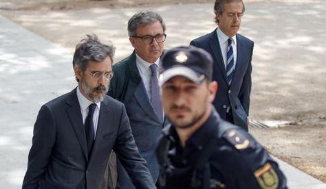Jordi Pujol Ferrusola a prisión incondicional a Soto del Real por evasión de 20 Millones