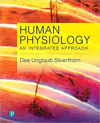 Download Pdf Human Physiology An Integrated Approach 8th