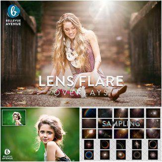 Lens Flare Lightroom Presets Free Download