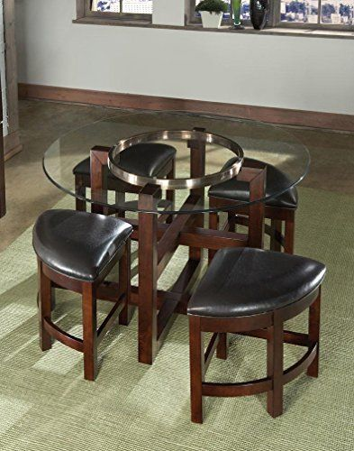 Nelson Collection 3 Piece Living Room Table Set With Coffee Table