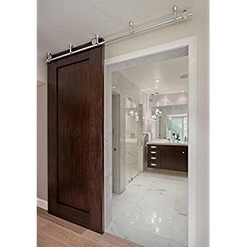 interior doors sliding glass door rollers interior closet barn rh pinterest com