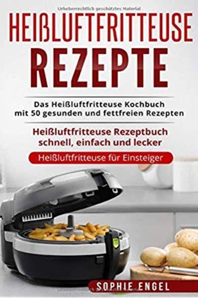Tefal YV9601 ActiFry 2in1 Schwarz-Silber Heißluft-Fritteuse 1400 W Rezeptbuch