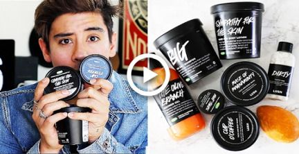 Top Lush Products For Men Lush Pick Ups 2017 Jairwoo Lush Products Expensive Skin Care Products Men Skin Care Routine