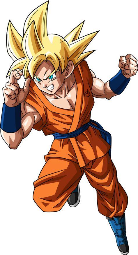 Ssj God Goku Golden Hair By Rayzorblade189 Deviantart Com On Deviantart Dragon Ball Super Manga Anime Dragon Ball Goku Dragon Ball Super Goku