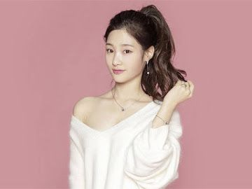 Top 5 Female Idols With Pretty Shoulders Korean Girl Groups Pretty South Korean Girls