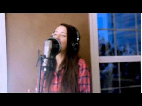 \u25b6 Let Her Go - Passenger (Cover by Catie Lee) - YouTube