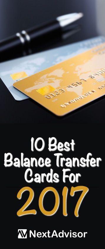 Best Balance Transfer Credit Cards for March 2020 - Nextadvisor