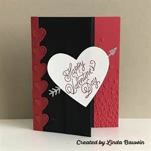 17 Best Images About Stampin Up Card Ideas On Pinterest Valentine Love Cards Valentine Greeting Cards Valentine Day Cards