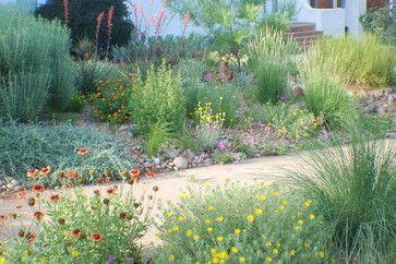 Prairie Lawn In Ok Prairie Garden Lawn Garden