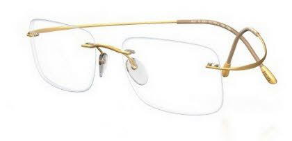 842827a512 Silhouette Rimless 5515 (7799) Titan Minimal Art The Must Collection  Eyeglasses
