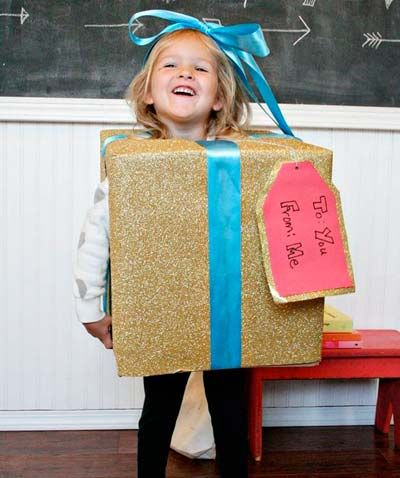 Los Disfraces Caseros Para Navidad Más Originales Trucos Y Astucias Disfraces De Navidad Regalos Navideños Para Niños Disfraces Navidad Niños