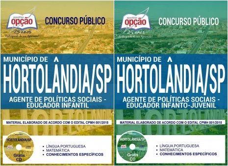 Apostilas Preparatorias Concurso Prefeitura Do Municipio De