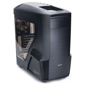 Sistem PC MYRIA Style V45, AMD Ryzen 5 2600 pana 3 9GHz, 8GB DDR4