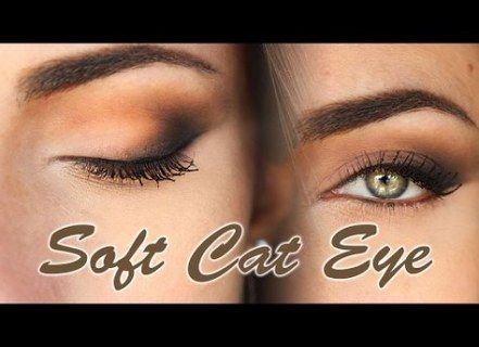 New Glasses Makeup Tutorial Awesome Ideas Cat Eye Makeup
