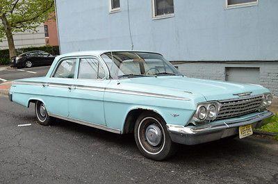 Ebay 1962 Chevrolet Impala 1962 Light Blue Chevy Impala Fair