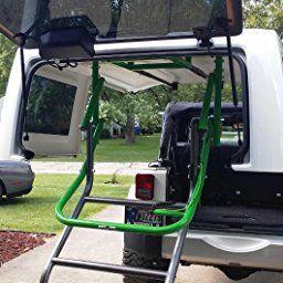 Amazon Com Toplift Pros Jeep Hardtop Remove And Storage Device