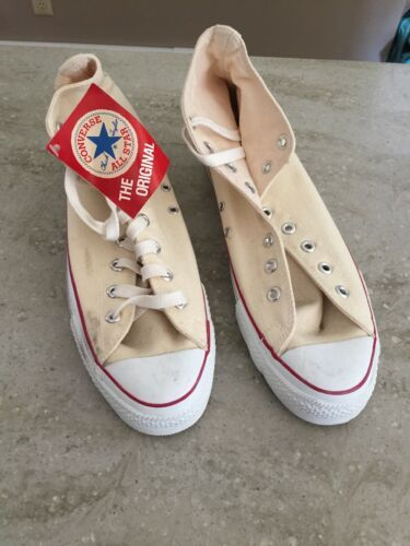 vintage converse made in USA Size 11 Converse, Converse  Converse, Converse