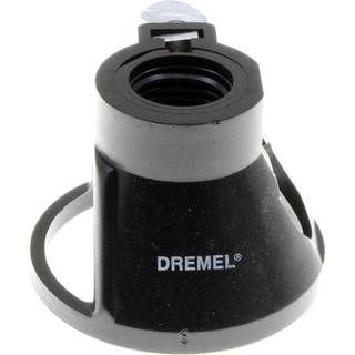 Dremel 678 01 Circle Cutter And Straight Edge Guide Dremel Dremel Attachments Straight Edge