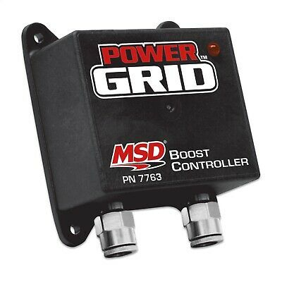 Ad Ebay Msd 7763 Power Grid Ignition System Controller For W Msd Power Grid System In 2020 Power Grid Grid Ignition System