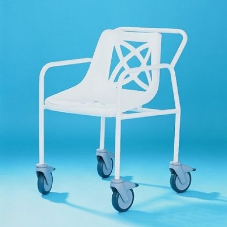 Wheeled Shower Chairs | Wheels - Tires Gallery | Pinterest ...