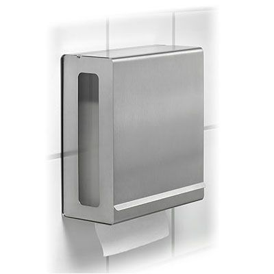 Bathroom Accessories Blomus Nexio Modern Paper Towel Dispenser Papertowelholders Blomos Paper Dispenser