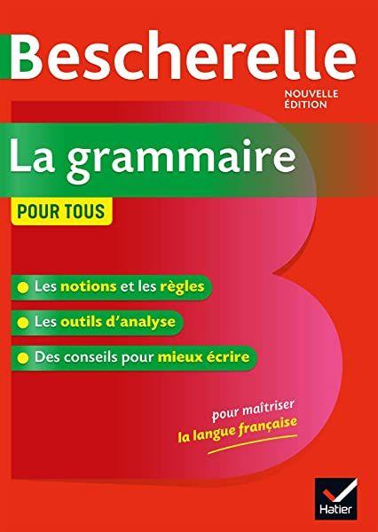 Epingle Sur Grammaire Francaise Exercices