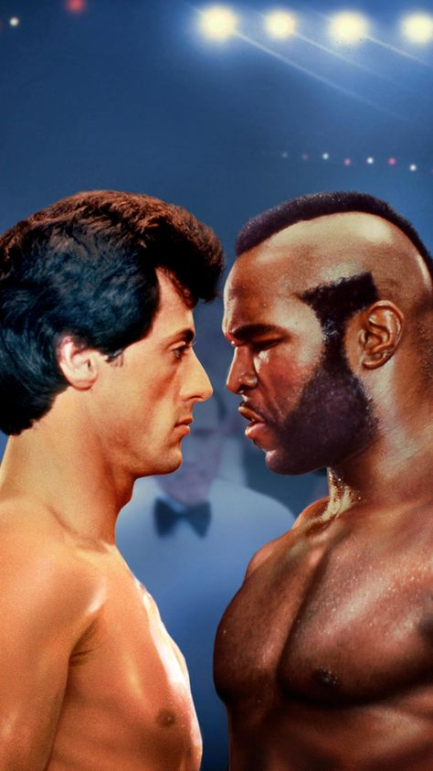 Rocky III (1982) Phone Wallpaper   Moviemania